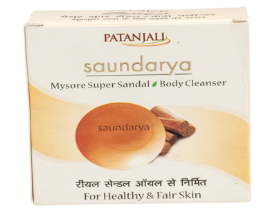 PJ Mysore Sandal Soap 75g - Indian Bazaar - Online Indian Grocery Store