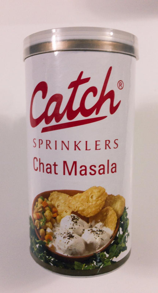 Catch Chat Masala Sprinkler 100g - Indian Bazaar - Online Indian Grocery Store
