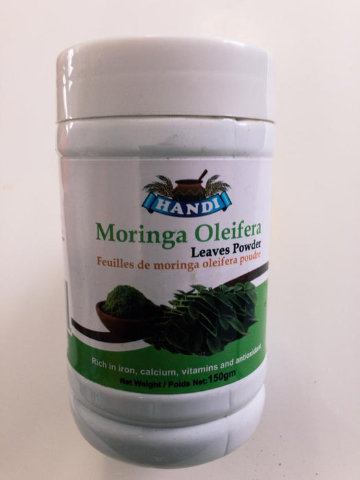 Moringa Leaves powder - Indian Bazaar - Online Indian Grocery Store