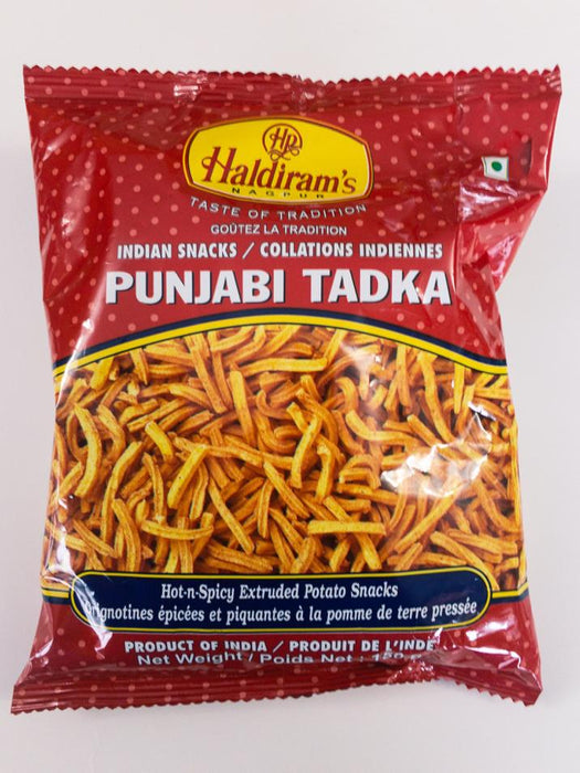 Haldiram's Punjabi Tadka 150g - Indian Bazaar - Online Indian Grocery Store