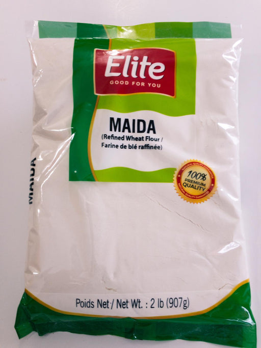 Elite Maida 2lb - Indian Bazaar - Online Indian Grocery Store