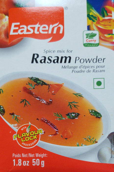 Eastern Rasam Powder 50g - Indian Bazaar - Online Indian Grocery Store