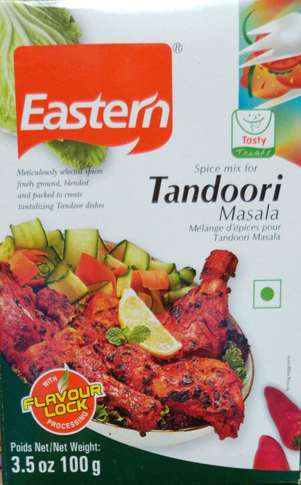 Eastern Tandoori Powder 100g - Indian Bazaar - Online Indian Grocery Store