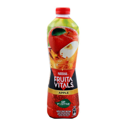 Nestle Apple Juice 1Ltr - Indian Bazaar - Online Indian Grocery Store