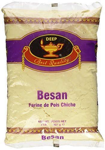 Besan Flour 1 kg - Indian Bazaar - Online Indian Grocery Store