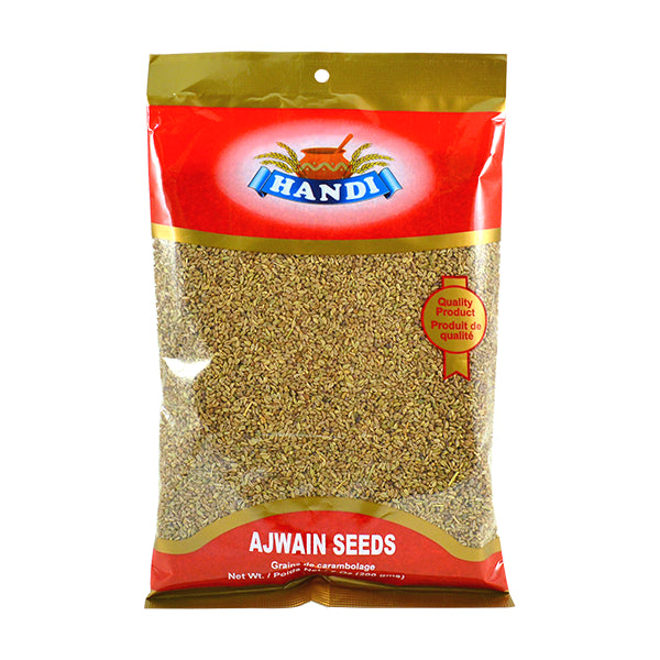 Ajwain Seed 200g - Indian Bazaar - Online Indian Grocery Store