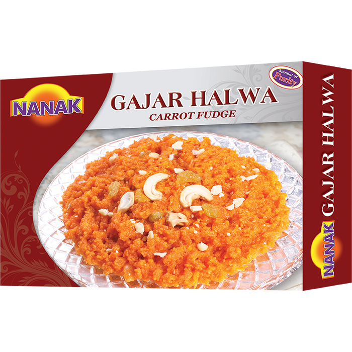 NK Gajar Halwa - Indian Bazaar - Online Indian Grocery Store