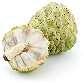 Custard Apple each - Indian Bazaar - Online Indian Grocery Store
