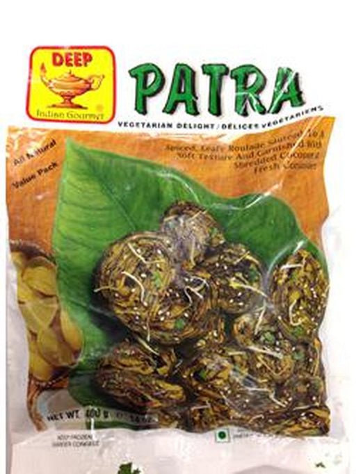 Deep Patra 340g - Indian Bazaar - Online Indian Grocery Store