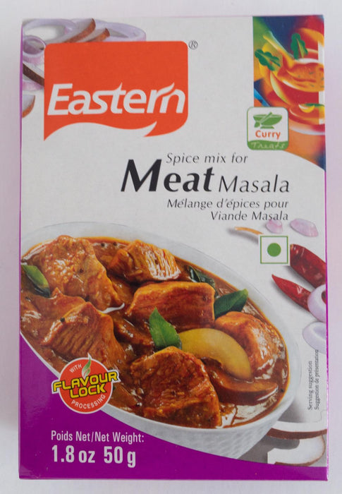 Eastern Meat Masala 50g - Indian Bazaar - Online Indian Grocery Store