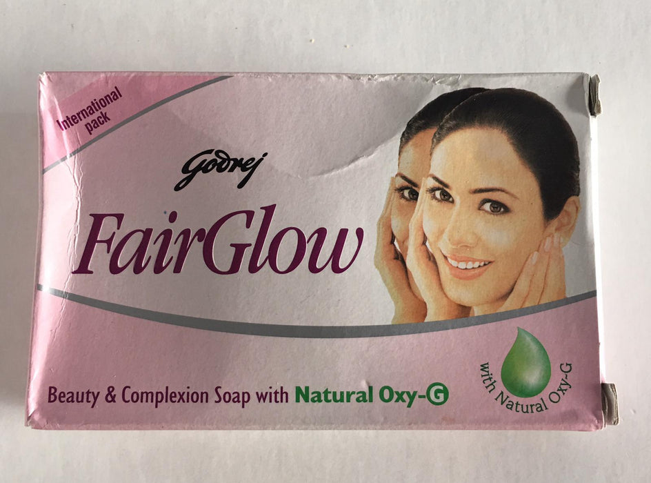 Godrej Fair Glow 125g (Clearance) - Indian Bazaar - Online Indian Grocery Store