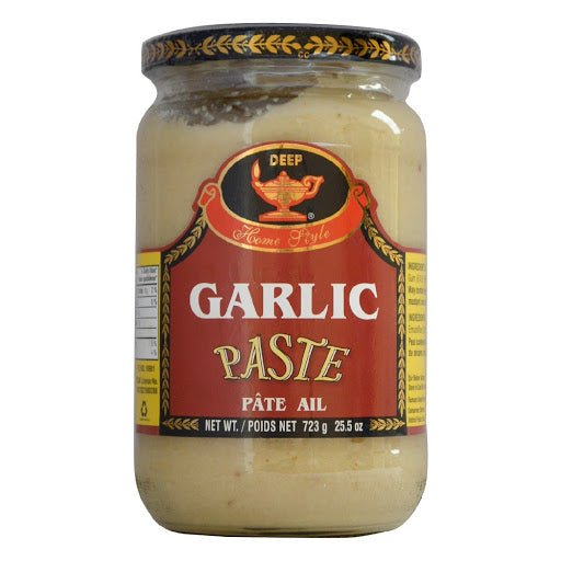 Deep Ginger Garlic Paste 723g - Indian Bazaar - Online Indian Grocery Store