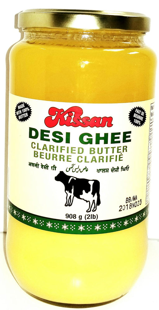 Desi Ghee 900g - Indian Bazaar - Online Indian Grocery Store