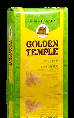 Golden Temple No.1 Fine Durum Atta Flour Blend  20 lb - Indian Bazaar - Online Indian Grocery Store
