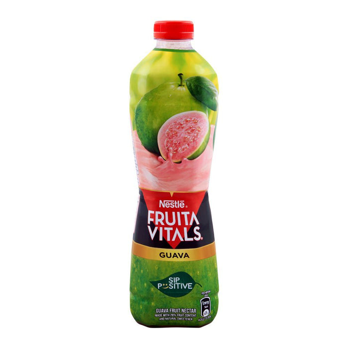 Nestle Guava Juice 1Ltr - Indian Bazaar - Online Indian Grocery Store