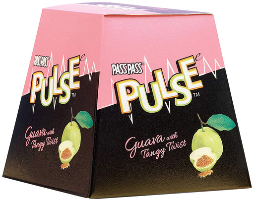 Pulse Guava Candy Pym 200g B1G1 - Indian Bazaar - Online Indian Grocery Store