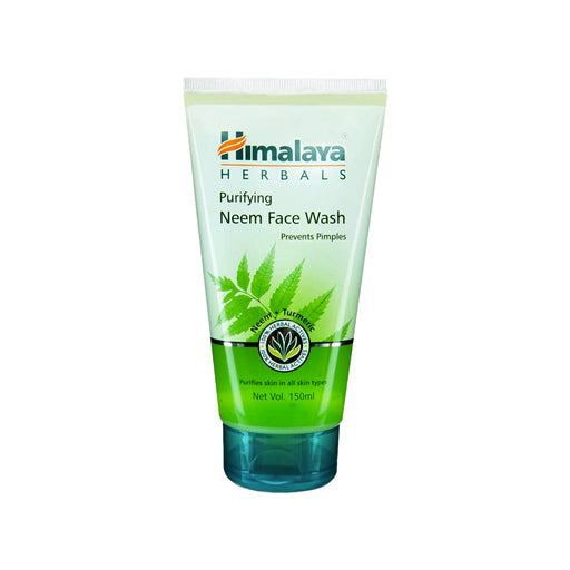 HL Neem Face Wash 150ml - Indian Bazaar - Online Indian Grocery Store