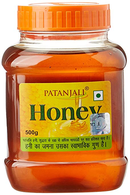 PJ Pure Honey 500g - Indian Bazaar - Online Indian Grocery Store