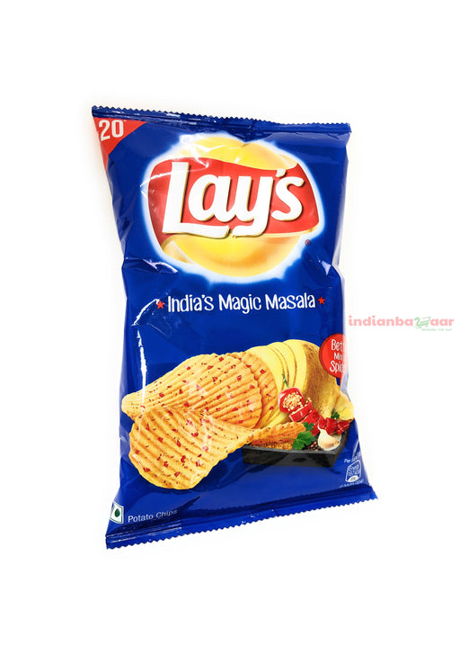 Lay's Magic Masala 52 g - Indian Bazaar - Online Indian Grocery Store