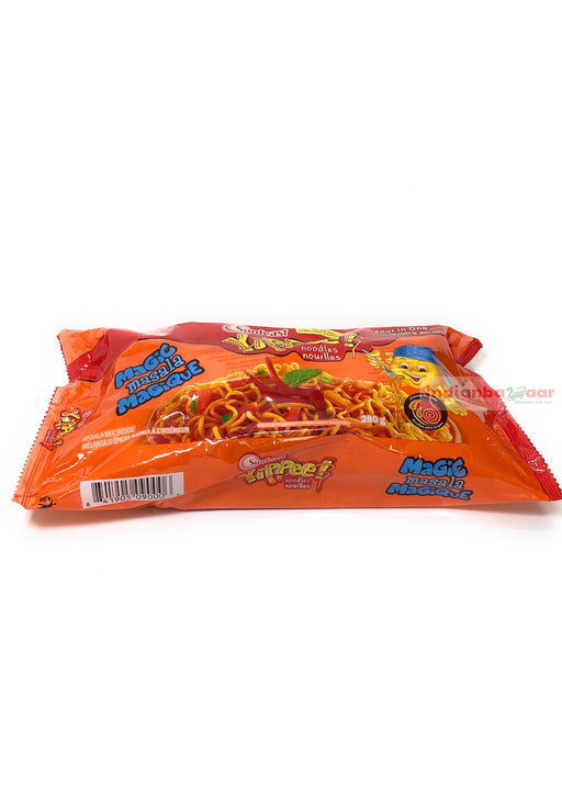Yippee Masala Noodles 280 g - Indian Bazaar - Online Indian Grocery Store