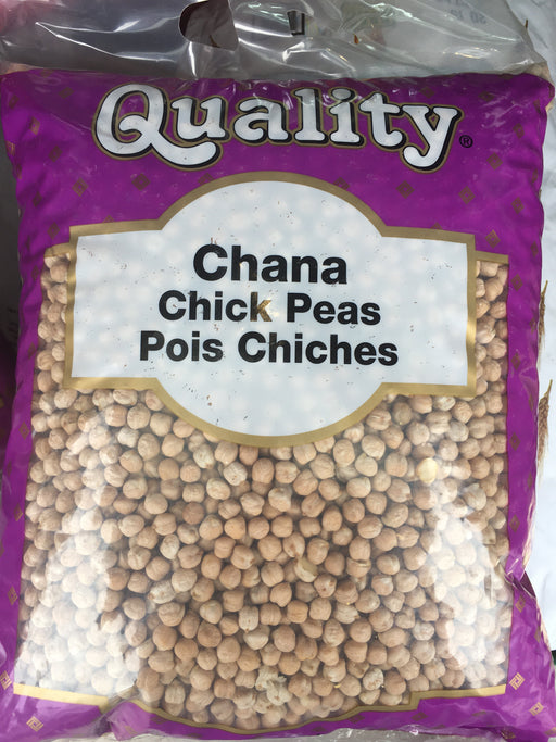 Quality Chickpeas 5Kg - Indian Bazaar - Online Indian Grocery Store