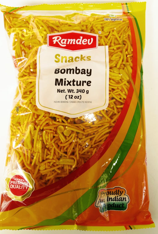 RD Bombay Mixture 340g - Indian Bazaar - Online Indian Grocery Store