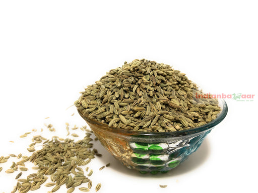Fennel Seed 127 g - Indian Bazaar - Online Indian Grocery Store
