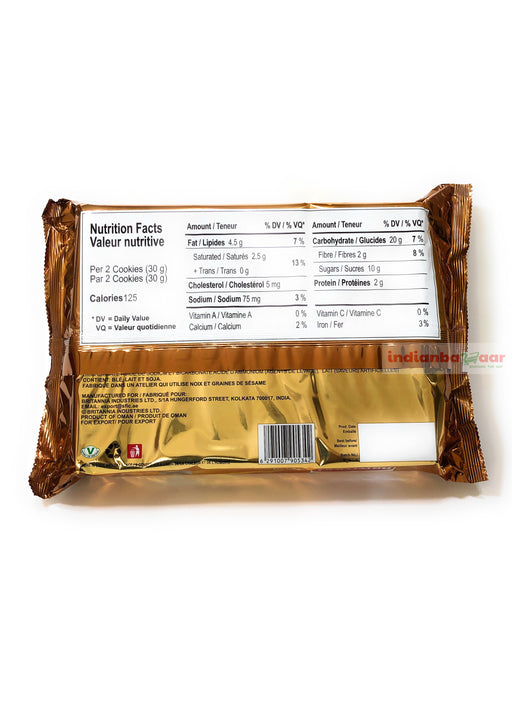 BR Punjabi Cookies 620 g - Indian Bazaar - Online Indian Grocery Store
