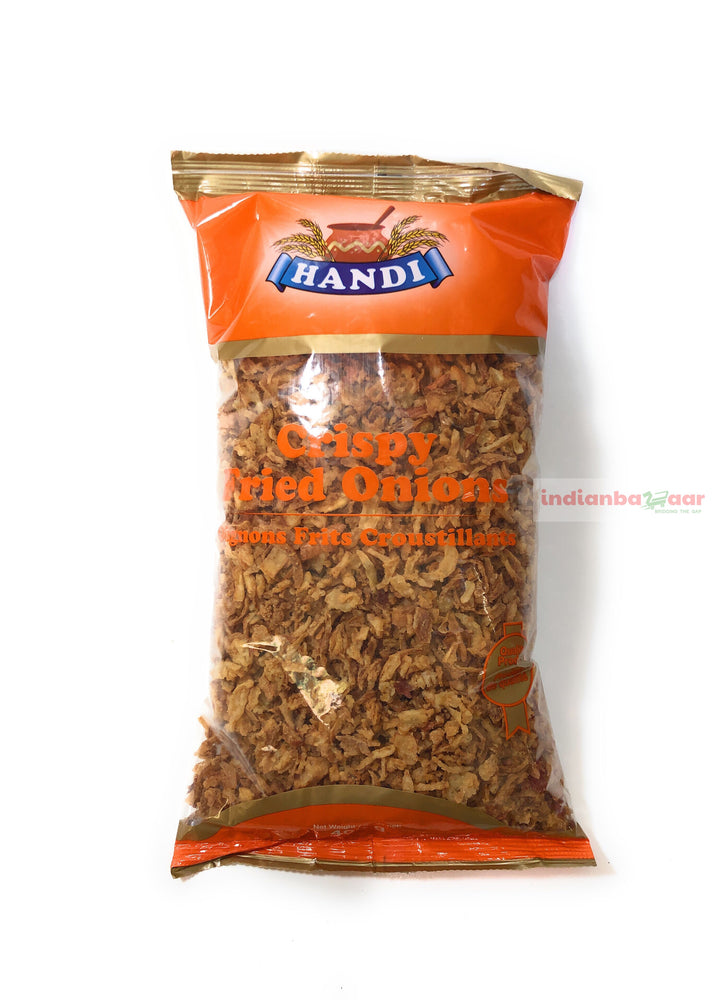 Fried Onion 400 g - Indian Bazaar - Online Indian Grocery Store