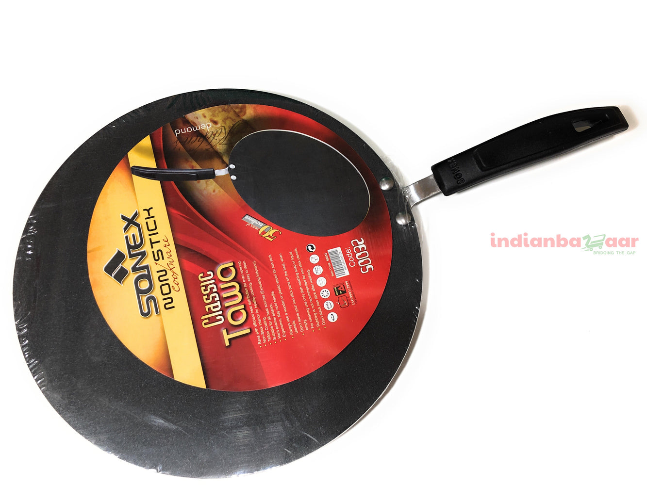 Non-Stick Classic Tawa - Indian Bazaar - Online Indian Grocery Store