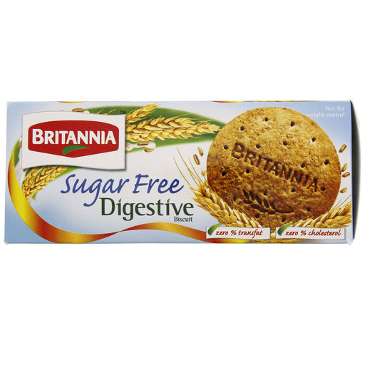BR Digestive Sugar Free 350g - Indian Bazaar - Online Indian Grocery Store