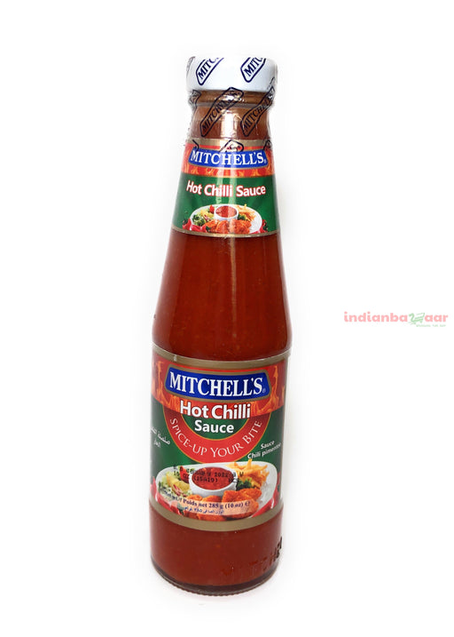 Hot Chilli Sauce 285 g - Indian Bazaar - Online Indian Grocery Store