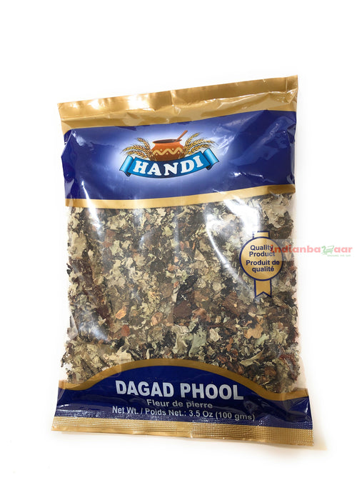 Dagad Phool 100 g - Indian Bazaar - Online Indian Grocery Store