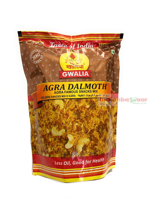 Gwalia Agra Dal Moth  170 g - Indian Bazaar - Online Indian Grocery Store