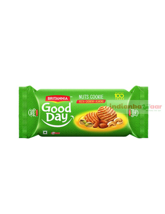 BR Good Day Pista 75 g - Indian Bazaar - Online Indian Grocery Store