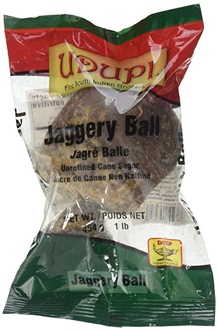 Udupi's Jaggery Balls 500 g - Indian Bazaar - Online Indian Grocery Store