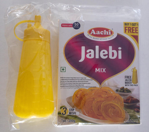 Aachi Jalebi mix 200g B1G1 - Indian Bazaar - Online Indian Grocery Store