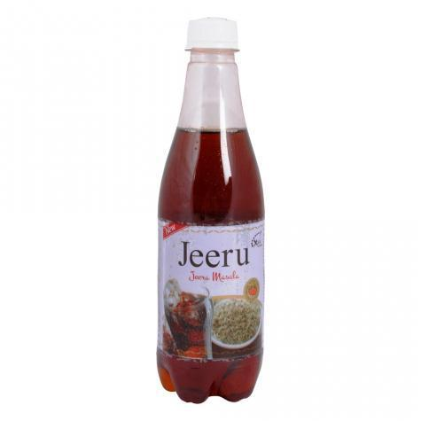 Jeeru Jeera Masala 300ml Pet - Indian Bazaar - Online Indian Grocery Store