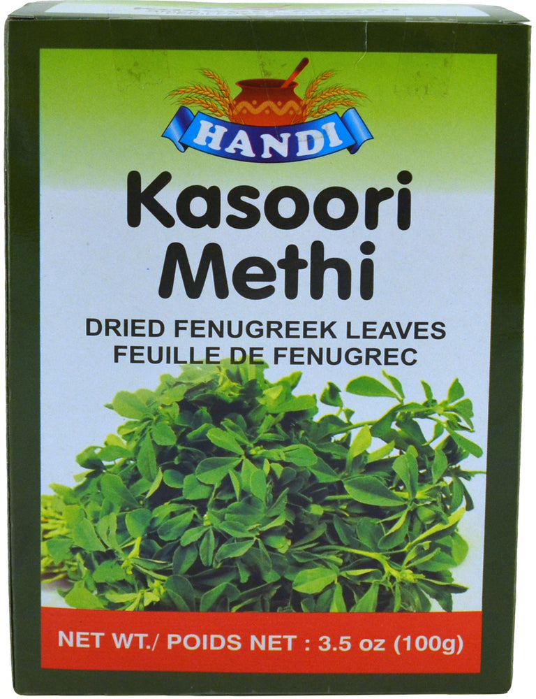 Kasoori Methi 100g - Indian Bazaar - Online Indian Grocery Store