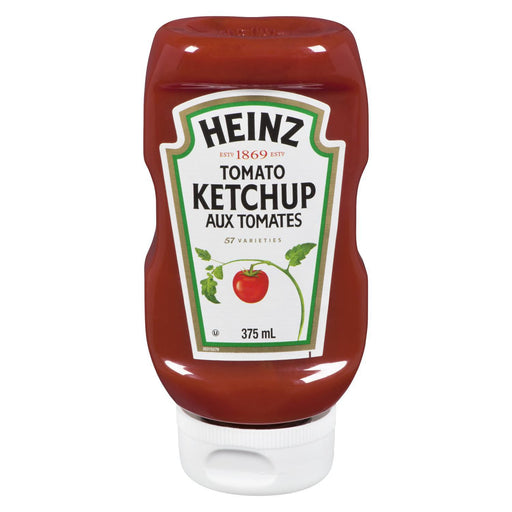 Heinz Ketchup - Indian Bazaar - Online Indian Grocery Store