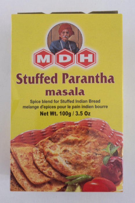 MDH Parantha Masala 100g - Indian Bazaar - Online Indian Grocery Store