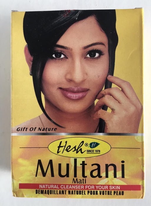 Hesh Multani Mati 100g - Indian Bazaar - Online Indian Grocery Store
