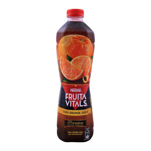 Nestle Orange Juice 1Ltr - Indian Bazaar - Online Indian Grocery Store