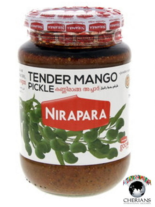 Nirapara Tender Mango 400g - Indian Bazaar - Online Indian Grocery Store