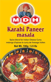 MDH Karahi Paneer Masala 100g - Indian Bazaar - Online Indian Grocery Store