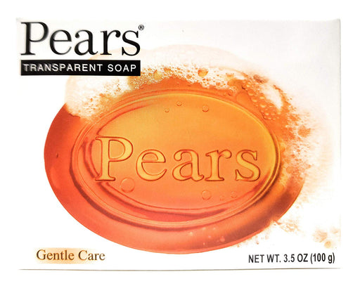Pears Soap 100g - Indian Bazaar - Online Indian Grocery Store