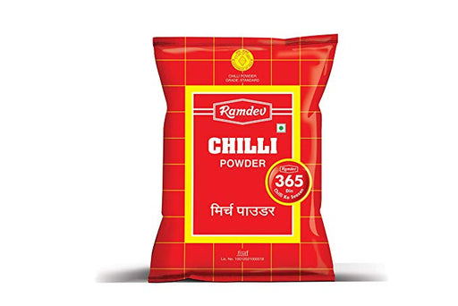Ramdev Chilli Powder Regular 800g - Indian Bazaar - Online Indian Grocery Store