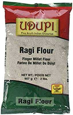 Deep Ragi Flour 2lb - Indian Bazaar - Online Indian Grocery Store