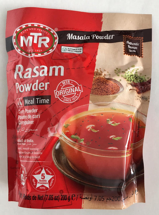 MTR Rasam Powder - Indian Bazaar - Online Indian Grocery Store