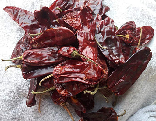 Zaika Whole Kashmiri Red Chilli 100g - Indian Bazaar - Online Indian Grocery Store